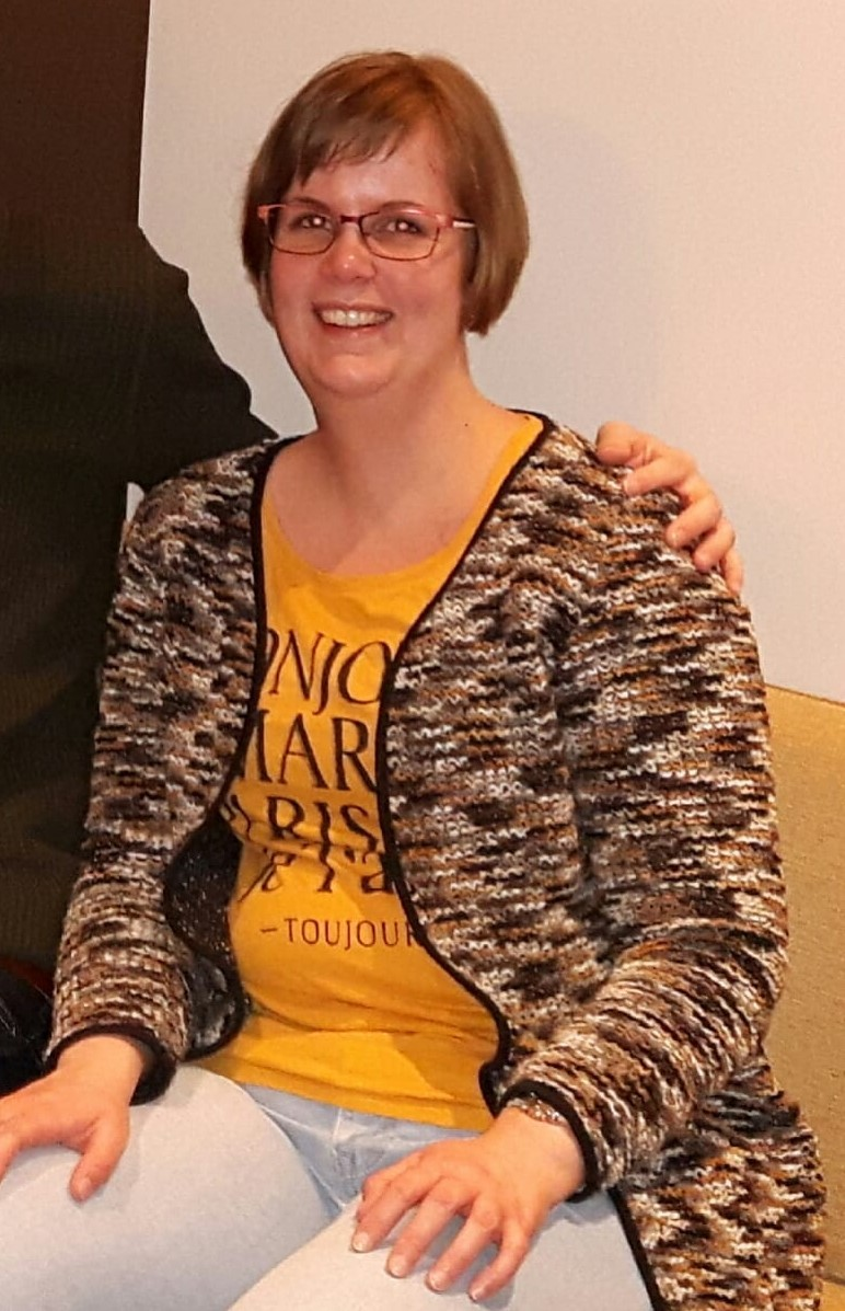 Voetzorg van Maanen Ilse Janssen