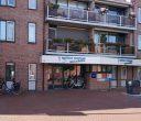 Winschoten, locatie Vissersdijk