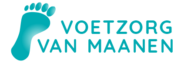 Logo Voetzorg Van Maanen